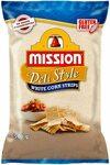 [Back Order] Mission Deli Style White Corn Strips 500g X 8 $5.50 (Min Order 3) + Delivery ($0 with Prime/ $39 Spend) @ Amazon AU