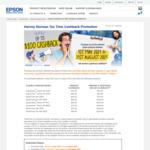 Epson WorkForce Pro WF-3825 Printer $149 @ BIG W ($69 after Price Match & Epson Cashback @ Harvey Norman)