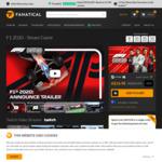 [PC, Steam] F1 2020 $16.98 (Was $84.95) @ Fanatical