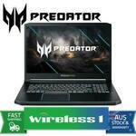 [eBay Plus] Acer Predator Helios 17.3″ i7 RTX2070 $1549, ASUS TUF A15 R7 RTX3060 Gaming Laptop $1799.10 @ Wireless1 eBay