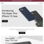 20% off on All Mobile Covers and Accessories @ Peel (USA)