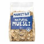 Market Buy Muesli 500g (3 Varieties) $1 (Was $2.50) @ Reject Shop
