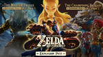[Switch] Zelda: Breath of The Wild Expansion Pass - $21.00, Fire Emblem: Three Houses Expansion Pass - $26.25 @ Nintendo eShop