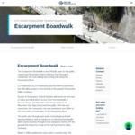 [NSW] Free Bike Tune-ups at the Parramatta Escarpment Boardwalk