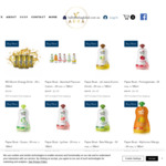 [NSW, ACT, QLD, VIC] Paper Boat 24 Pack Drinks $31.99 (Was $39.99) + Delivery (Free to Sydney) @ Arkaglobal
