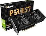 NVIDIA GeForce RTX 2060 Super Dual 8GB Palit GPU $927.90 Delivered @Kogan via Mighty Ape