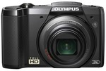 Olympus SZ-20 16MP Digital $199 +Delivery from Bing Lee