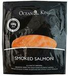 [NSW, QLD] Ocean King Smoked Salmon 200g - $4.99 @ Harris Farm Markets