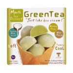 Buono Mochi Ice Dessert 156g: Green Tea / Mango / Chocolate $3.50 (Was $7) @ Coles