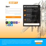 Free - Popsychle Cosmetics Bundle & Diamond Key - Borderlands 3 @ Gearbox Software