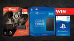 Win a Seagate 1TB Firecuda 530 Heatsink Edition M.2 SSD from Press-Start Australia