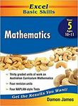 Excel Basic Skills Workbook: Mathematics Year 5 $5 (RRP $15.95) + Delivery ($0 with Prime/ $39 Spend) @ Amazon AU