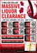 ACG Liqour Clearance (Collingwood, Vic)