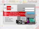 SanDisk Cruzer Blade 32GB USB Flash Drive $15.95 + $1.95 (Shipping Syd)