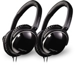Creative Aurvana Live! Headphones - 2 for $119 with Free Shipping
