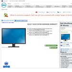 "Dell UltraSharp U3014 30"" Monitor 30% OFF $1,259 Delivered"