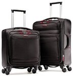 Samsonite Luggage Two-Piece Set 15 and 21inch Spinner USD $221.83 or AUD $254.28 Delivered Amazon