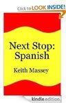 Free on Kindle: Next Stop Spanish--A Combination Action/Language Learning Novel