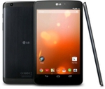 LG G Pad 8.3 GPE Wi-Fi $259 Delivered from Expansys