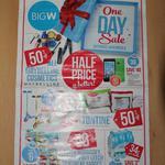 $39 Telstra Nokia Lumia 530 Save $40 Big W One Day Sale