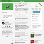 12 $0 Udemy Courses: Minecraft, Photography, WordPress, HTML & CSS, C Language, Excel, Stocks