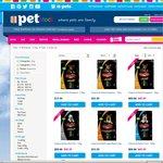 Supercoat 18kg Varieties $45 @ PETstock