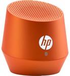 HP S6000 Wireless (Bluetooth) Mini Speakers $18 Pick up at Harvey Norman