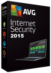$0 AVG Internet Security 2015 (New Users Only)