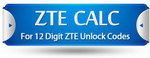 Free Unlock Codes for ZTE F286 Mobile Bought for Netflix Deal (Like Me)