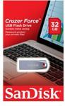 SanDisk 32GB Cruzer Force Metal USB 2.0 Flash Drive $15 Pickup (Brisbane), $20 Delivered @ MyMobile