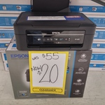 Epson Xp-200 on Clearance $20 @ Officeworks Southport QLD (IN STORE)
