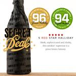 Vinomofo: Free Delivery (Save $9) eg. 94/96pt Henty Pinot Noir 2013 6pk $179.40 ($29.90/bt)