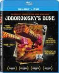 Jodorowsky's Dune [Blu-Ray + DVD] 63% off $9.99 US ($13.78 AU) + Delivery @ Amazon