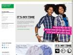 50% off - United Colours of Benetton (Melbourne Central) Excludes New Stock