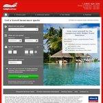Webjet Travel Insurance 10% off