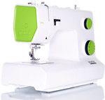 Pfaff Smart 140S Sewing Machine White & Green $97.99 (RRP $399) @ Spotlight VIP