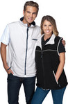 Reversible Fleece Vests at $9.00; Free Shipping for Orders over $25.00 at Budget Outlet Store