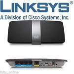 Linksys EA4500 Dual-Band N900 Router w/ Gbit Ports $55.20 Delivered from eBay / Futu Online