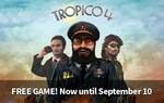 [Freebie] Tropico 4 PC Steam Game  @ Humble Bundle