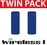 Logitech UE Megaboom Twin Pack $375.20 Delivered from Wireless 1 eBay