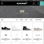 Platypus Shoes Pre Christmas Sale - up to 70% off Selected Styles - More Styles Added