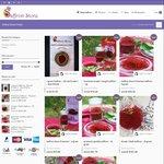 Iranian Saffron - 1 Gram $7.99, 9g $59 Persian All Red Saffron + Free Shipping @ Saffron Store