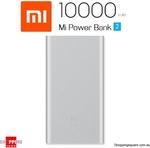 Xiaomi 10000mAh Power Bank 2 (Bi-Directional QC 2.0) $22.56 (HK) or $27.06 (AU) Delivered @ Shopping Square
