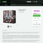 Dead of Winter $77 @ Zing