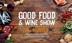 [PER] Good Food and Wine Show/Groupon; $17 for a Ticket to 14/7; $45 for 2 Tickets to 15/7 or 16/7