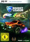 [PC] Rocket League Collector's Edition AU $14.81 (with 5% FB Like) @ CD Keys