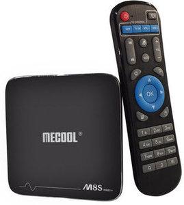 MECOOL M8S PRO PLUS Amlogic S905X 2GB RAM 16GB ROM US$31 99 (~$42 77