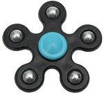 ECUBEE 5 Hand Fidget Spinner $0.79 US (~$1.04 AU) Shipped @ Banggood