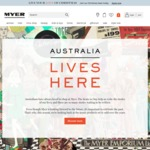 20% off Toys if You Buy 2 or More Toys at MYER