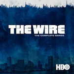 The Wire, The Complete Series for $49.99 @ iTunes